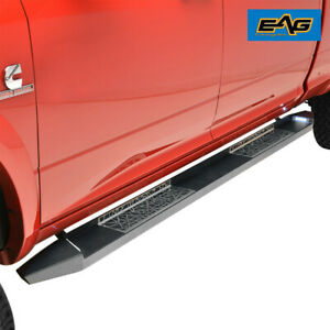 Eag Fits 02 15 Chevy Avalanche 05 15 Suburban Running Boards Brackets