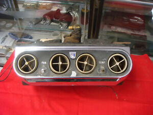 1966 Mustang Under Dash Ac Unit Evaporator Fastback Coupe Gt Air Conditioning