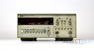 Agilent Hp 5316b High performance Frequency Counter 100 Mhz look ref 330g