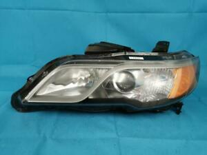 13 15 2013 2014 2015 Acura Rdx Oem Halogen Headlight Left Headlamp Lh Driver