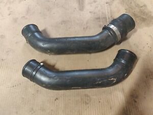 88 89 Toyota Mr2 Aw11 4agze Super Charger Air Inlet Manifold Tube Part 3