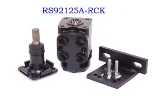Off Road Hydraulic Steering Valve Kit 7 56 Ci With Load Reaction Rs92125a rck