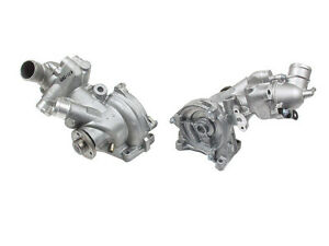 Fits Mercedes C280 E320 Gas Naturally Aspirated Engine Water Pump 104200540188