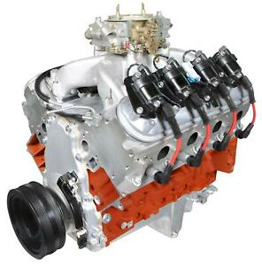 Blurprint Ls 427 Stroker 58x 625hp Long Block Crate Engine Mll Psls4270ctc
