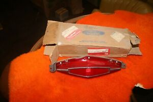 Nos Mercury 1968 Monterey Tail Light Assembly C8my 13405 B