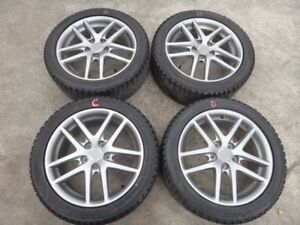 Jdm 1998 2002 Fit For Honda Accord Euror H22a Cl9 Cf4 Cf6 Cl7 Dc2 Eg6 Ek9 Rims