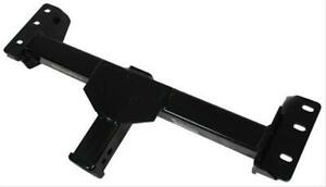 Reese Trailer Hitch Front Mounted Receiver 2 Square Tube Black Ea 65005