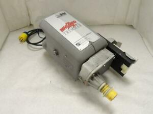 184684 Used Bettcher Whizard Trimmer Ultra Drive High Speed Motor 115vac 600w