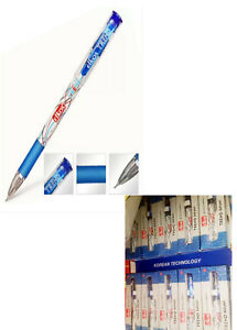 Elkos Trend Ball Pen Blue 60 Pcs Free Shipping Wholsale Price