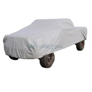 3 Layers Waterproof Pickup Truck Cover For Toyota Tacoma Ford F 150 Dodge Ram
