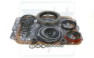 Ford C4 C 4 Less Steels Overhaul Rebuild Kit 1970 81