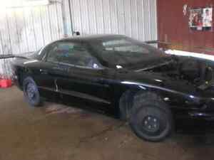 Manual Transmission 5 Speed Fits 93 95 Camaro 924857