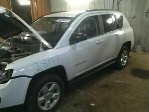Automatic Transmission 6 Speed Fwd Fits 14 16 Compass 991366
