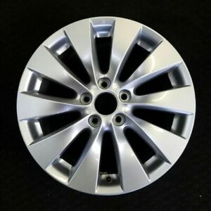 17 Inch Honda Accord 2013 2014 2015 Oem Factory Original Alloy Wheel Rim 64047