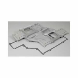 Offenhauser 5903 Intake Manifold Top Dual Quad Low Profile Each