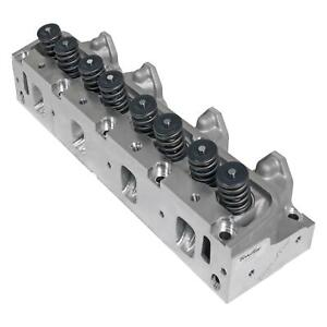 Trick Flow Powerport 175 Aluminum Cylinder Head Ford Fe 390 428 Tfs 56417001 c00