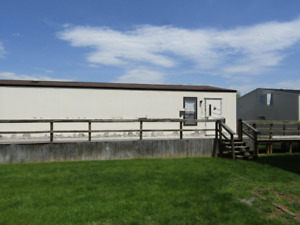 2007 Portable Mobile Modular 24 x 60 1 440 Sq Ft Home Office Building tal3