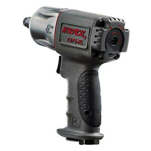 Aircat Impact Wrench Aircat Mini Composite Twin Clutch 1 2 In Drive Each