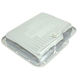 Spectre Performance Automatic Transmission Pan Gm Powerglide 5452