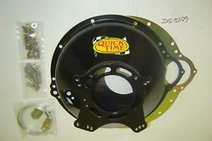 Quicktime Rm 6056 Bellhousing Quick Time Ford 332 390 428 To Ford T5 tremec Kit
