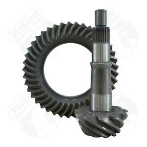 Yukon Ring And Pinion Set 24160 Gm 8 5 10 bolt 4 11 1 3 series Carrier