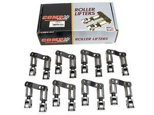 Comp Cams Endure X Roller Lifters Solid Chevy Bbc Set Of 16 823 16
