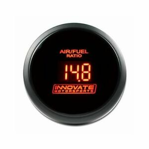 Innovate Motorsports Gauge Only Db Red Wideband Air Fuel For The Lc 1 Or Lm 1