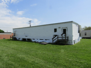 2007 Portable Mobile Modular 24 x 60 1 440 Sq Ft Office Home Building For Sale