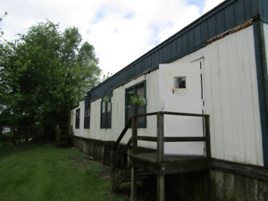 2007 Portable Mobile Modular 24 x 60 1 440 Sq Ft Office Building For Sale ctms