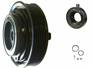 2001 2005 Toyota Rav4 4 Cyl Ac Compressor Clutch Kit Coil 7 Groove Pulley