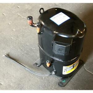 Copeland Cr34kq tfd 980wb 3 Ton Ac hp Reciprocating Compressor 3 Phase R 22