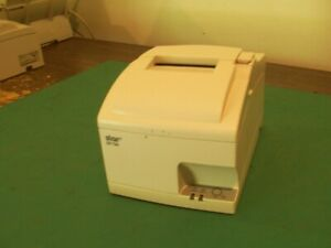 Star Micronics Sp700 Printer Parallel Interface
