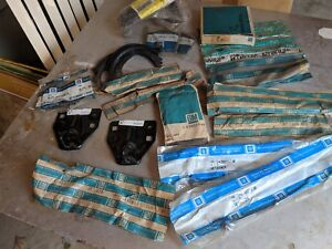 Nos Gm Dealership Current And Discontinued Parts Lot Plus Ford Coil