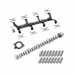 Summit Racing Camshaft And Lifter Kit Pro Pack 09 0021