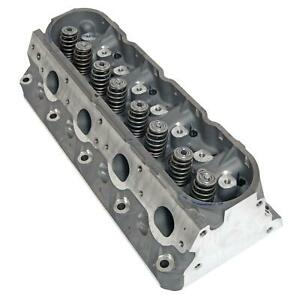 Cylinder Heads L92 Aluminum Assembled 70cc Chamber Chevy Small Block Ls Each