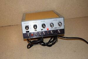 Systron Donner 100a Pulse Signal Generator Unit Module b