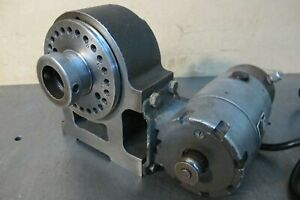 Harig Ralmike s 5c Motorized Spin Indexer Ab