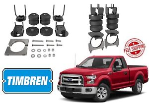 Timbren Fr1504e Suspension Enhancement System For 15 18 Ford F150 New Free Ship