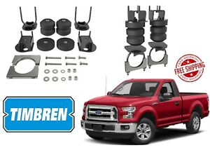 Timbren Fr1504e Suspension Enhancement System For 15 20 Ford F150 New Free Ship