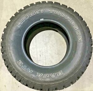 265 75 R16 Lt Mickey Thompson Baja Atz 10 Ply New Tire Dot 1611 With Sidebiters