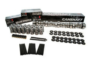 Brian Tooley Racing Btr Supercharger Camshaft Kit For Chevrolet Ls3 6 2l