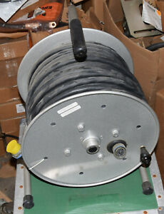 Military Tass Sentry J2 Extension Cable Reel 24600085 Hannay C 18 14 16
