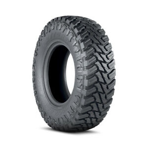 Lt265 70r17 Atturo Trail Blade M T 121 118q 10ply Load E Set Of 4