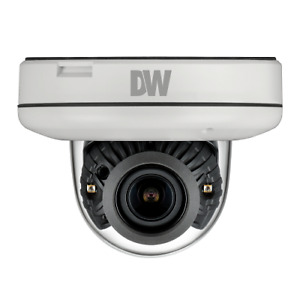Digital Watchdog Hd Mp Caas 4mp 2 8 12mm Ip Vandal Dome Camera 128gb mv84wiac1