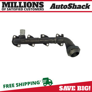 Left Exhaust Manifold For 2000 2001 2002 2003 2004 Ford F 250 F 350 Super Duty