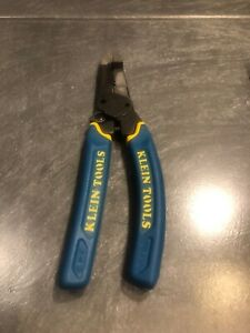 Klein Tools K12055 Heavy Duty Forged Wire Stripper Times 2 Get 2