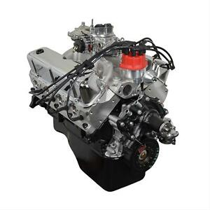 Atk High Performance Ford 347 Stroker 450hp Stage 3 Crate Engine Hp100c