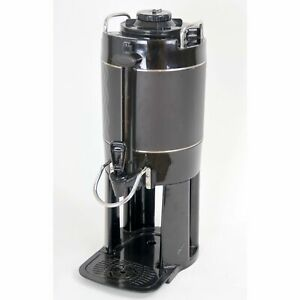 Bunn Tf 1 5 Gallon Thermofresh Coffee Server With Attached Base 44050 0012