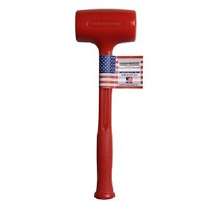 Trusty Cook Model 3 45 Oz Soft Face Dead Blow Hammer Usa
