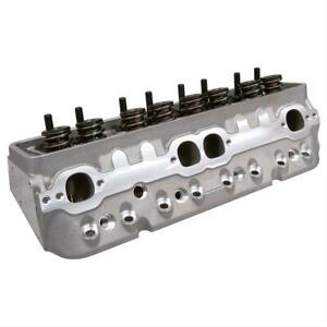 Trick Flow Super 23 215 Cylinder Head For Small Block Chevrolet 32410012